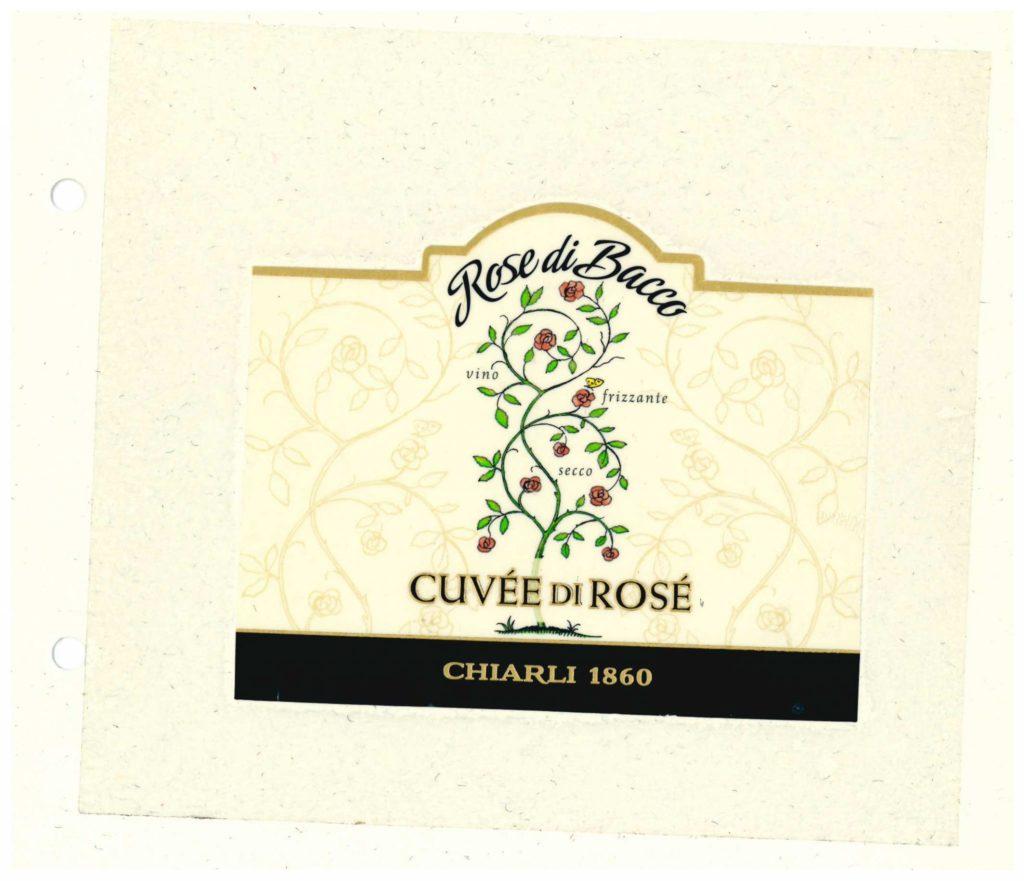 rosedibacco